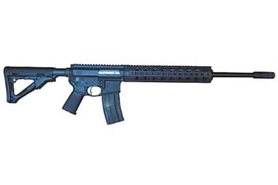 2 Vets Arms 1911  6.8 Rem. Spc.  Semi Auto Rifle UPC 851401004001