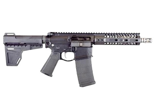 2A Armament Balios Lite    UPC  Display Model