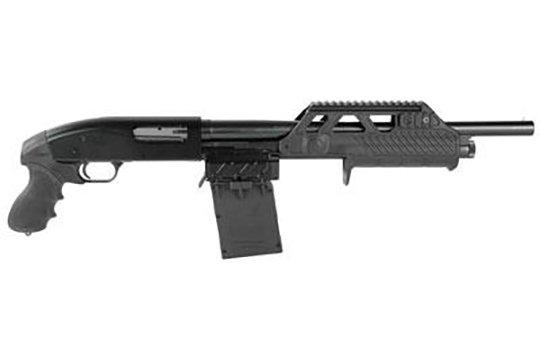 Adaptive Tactical Sidewinder Venom    UPC  Display Model