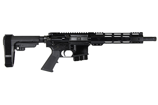 Alexander Arms Highlander     Semi Auto Pistols LXNDR-HGJ1EI1H 819511021547