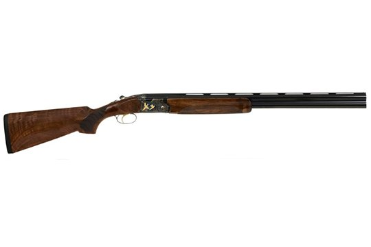Beretta 687 Silver Pigeon V Standard    Semi Auto Shotguns BRTTA-UJUE5CWB-P 082442813646