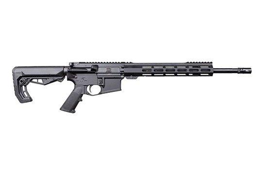 ZRO Delta Basic Ready Series  5.56mm NATO Black Semi Auto Rifles ZRDLT-YH53Q7JR 811069029488