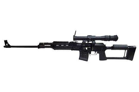 Zastava Arms M91     Semi Auto Rifles ZSTVR-28SZB7XR 682863126105