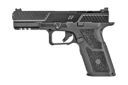 Zev Technologies OZ9 Combat  9mm luger  Semi Auto Pistols ZVTCH-4BVAFZKH 811338035189