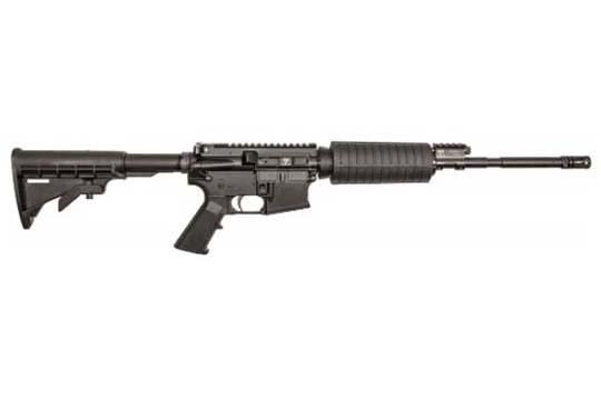 Adams Base  5.56mm NATO (.223 Rem.)  Semi Auto Rifle UPC 813393017292