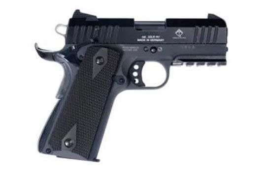 American Tactical GSG 922 Standard .22 LR Blue Semi Auto Pistol UPC 813393016806
