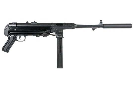 American Tactical GSG MP40 Carbine .22 LR  Semi Auto Rifle UPC 813393017568