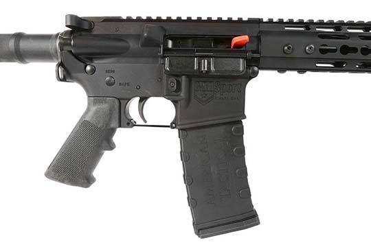 American Tactical Milsport Pistol .223 Rem. BLACK Semi Auto Pistol UPC 813393018527