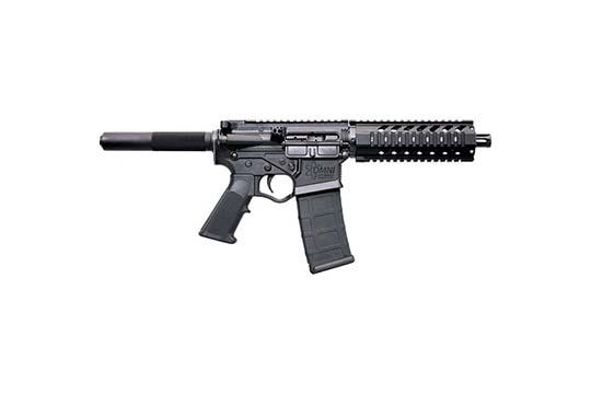 American Tactical Omni Hybrid Maxx Pistol .223 Rem. Black Semi Auto Pistol UPC 813393018084
