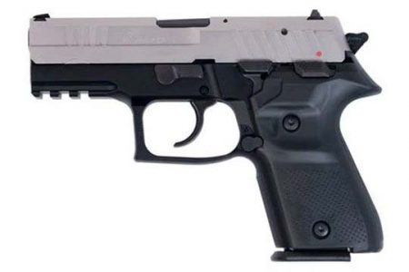 Arex Rex Zero 1CP Compact 9mm Luger Black Frame