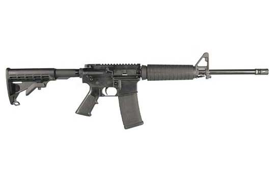 Armalite AR-15  5.56mm NATO (.223 Rem.)  Semi Auto Rifle UPC 651984018651
