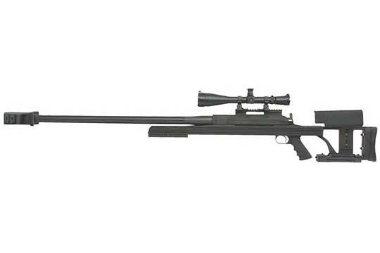 Armalite AR-50 AR-50A1 .50 BMG  Bolt Action Rifle UPC 651984010297
