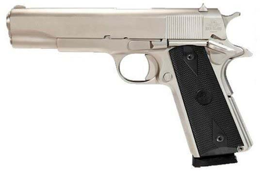 Armscor/Rock Island Armory M1911 A1  .45 ACP  Semi Auto Pistol UPC 4806015514398