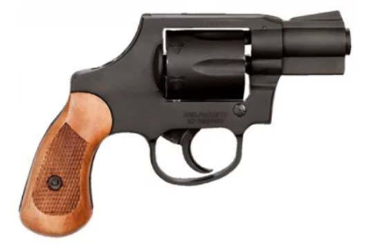 Armscor/Rock Island Armory M206  .38 Spl.  Revolver UPC 4806015512806