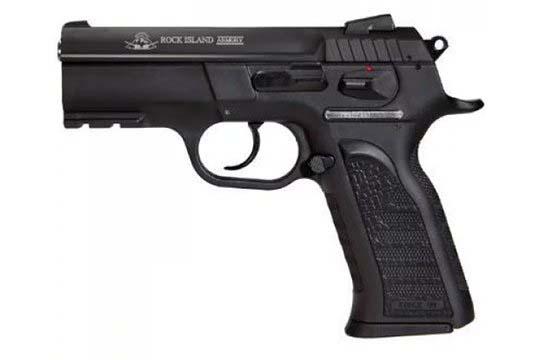 Armscor/Rock Island Armory MAPP  9mm Luger (9x19 Para)  Semi Auto Pistol UPC 4806015516569