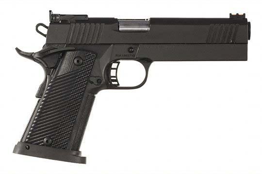 Armscor/Rock Island Armory Pro Match Ultra  .40 S&W  Semi Auto Pistol UPC 4806015517382