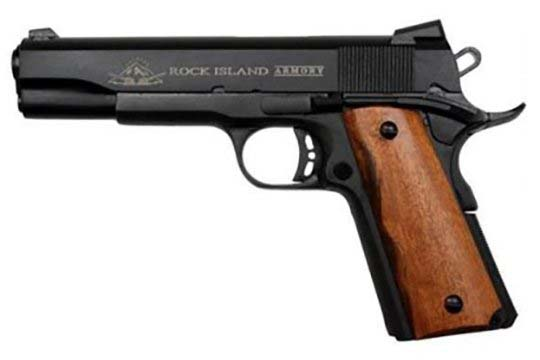 Armscor/Rock Island Armory Rock Standard  .45 ACP  Semi Auto Pistol UPC 4806015514350