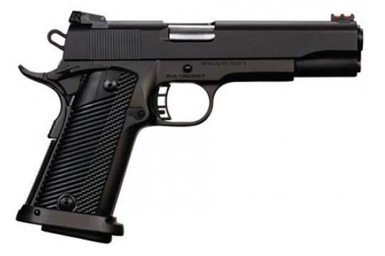 Armscor/Rock Island Armory TAC Ultra  .45 ACP  Semi Auto Pistol UPC 4806015515791