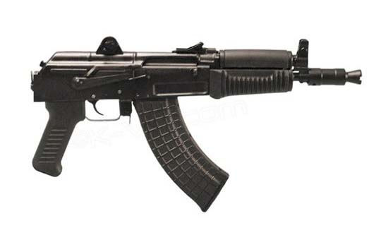 Arsenal Firearms SAM7Kv2  7.62x39  Semi Auto Rifle UPC 151550000221