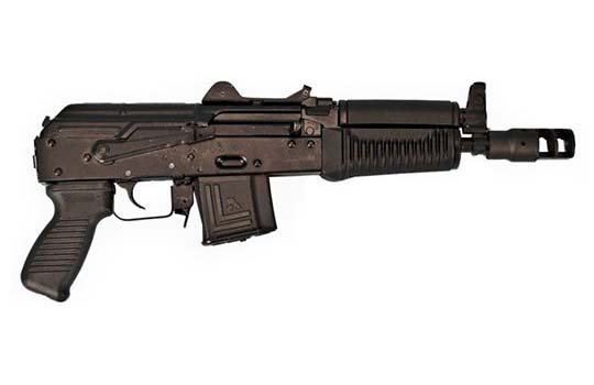 Arsenal Firearms SLR-106URv2  5.56mm NATO (.223 Rem.)  Semi Auto Rifle UPC 151550000320