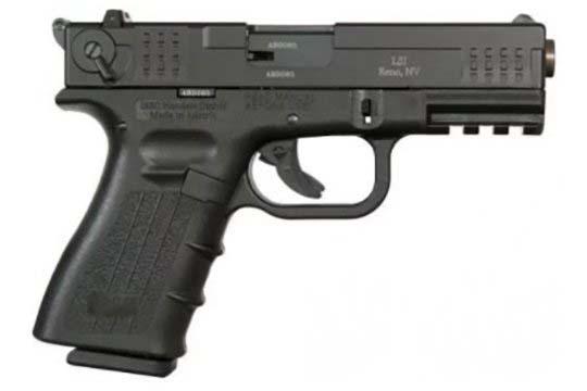 Austrian Sporting Arms M22  .22 LR  Semi Auto Pistol UPC 682146291070