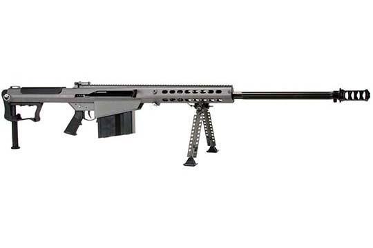 Barrett Firearms M107  .50 BMG  Semi Auto Rifle UPC 816715013026