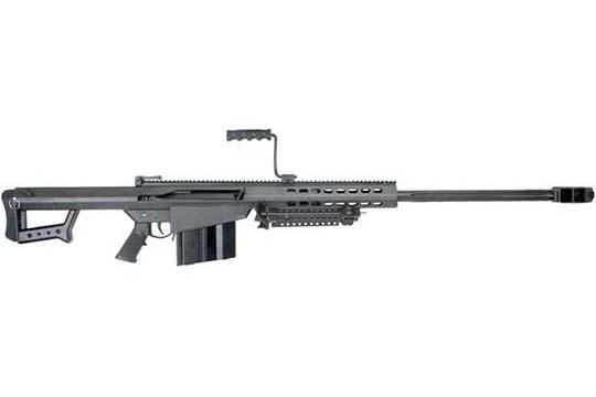 Barrett Firearms M82  .50 BMG  Semi Auto Rifle UPC 816715010025