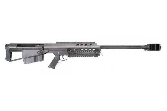 Barrett Firearms M95  .50 BMG  Bolt Action Rifle UPC 816715010223