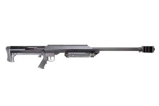 Barrett Firearms M99  .50 BMG  Bolt Action Rifle UPC 816715010254