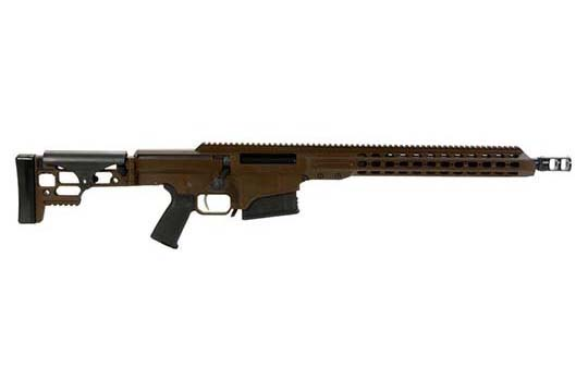 Barrett Firearms MRAD  .308 Win.  Bolt Action Rifle UPC 816715012937