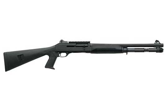 Benelli M4 Tactical Super 90   Pump Action Shotgun UPC 650350117073