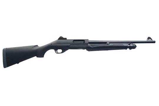 Benelli Nova Tactical    Pump Action Shotgun UPC 650350200515