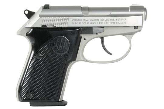 Beretta 3032 Tomcat Inox .32 Auto (7.65 Browning) Stainless Semi Auto Pistol UPC 82442188812
