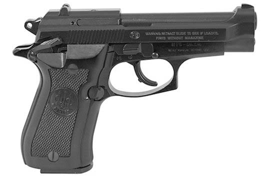 Beretta 81 Cheetah .32 Auto (7.65 Browning) Blue Semi Auto Pistol UPC 82442847177