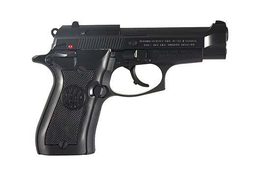 Beretta 84FS Cheetah .380 ACP Blue Semi Auto Pistol UPC 82442013602