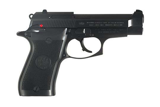 Beretta 85 FS Cheetah .380 ACP Blue Semi Auto Pistol UPC 82442013671