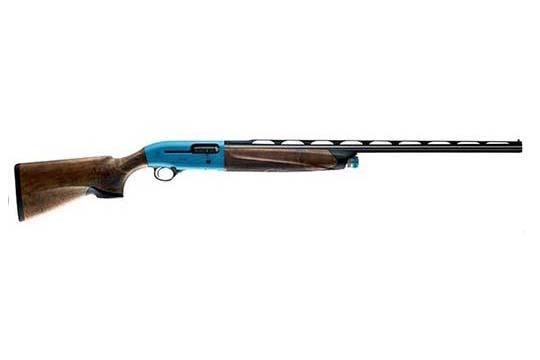 Beretta A400 Xcel Sporting  Blue Semi Auto Shotgun UPC 82442169392