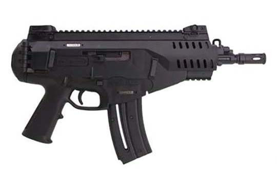 Beretta ARX 160 Tactical .22 LR  Semi Auto Rifle UPC 82442306957
