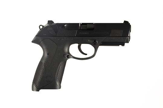 Beretta Px4 Storm Full Size Type F .40 S&W Blue Semi Auto Pistol UPC 82442817293