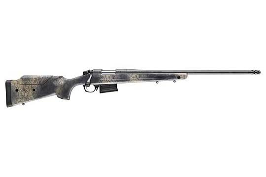 Bergara B-14 Wilderness Terrain .308 Win. Sniper Gray Cerakote Barrel/Camouflage Handguard/Stock Bolt Action Rifle UPC 43125015214