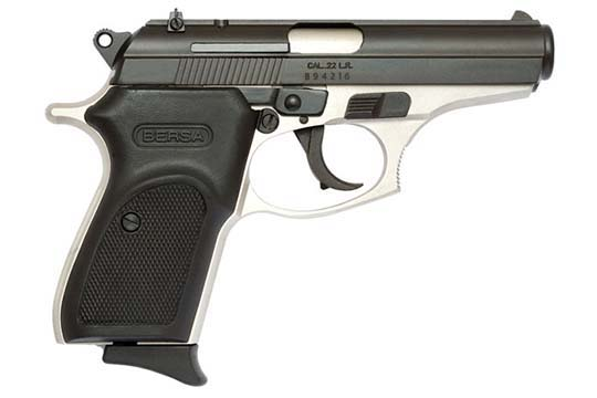 Bersa Thunder  .22 LR  Semi Auto Pistol UPC 91664900249