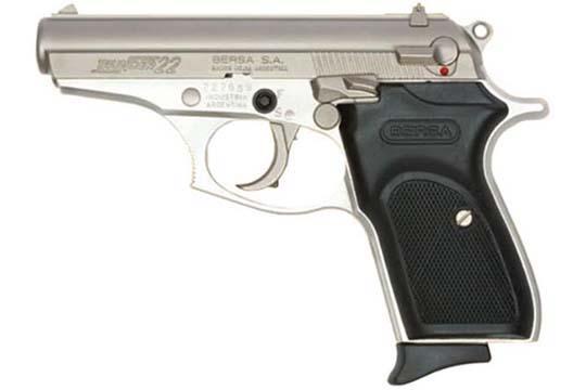 Bersa Thunder  .22 LR  Semi Auto Pistol UPC 91664900232