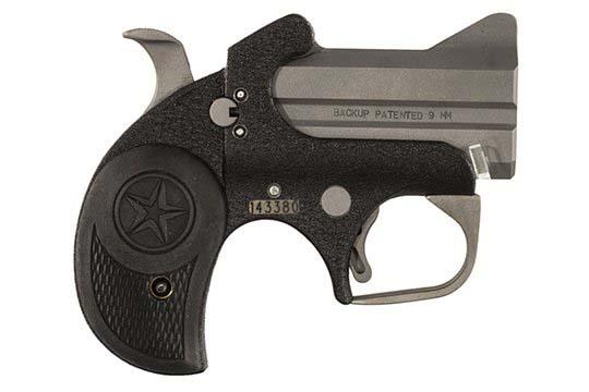 Bond Arms Backup  .45 Colt  Single Shot Pistol UPC 855959007095