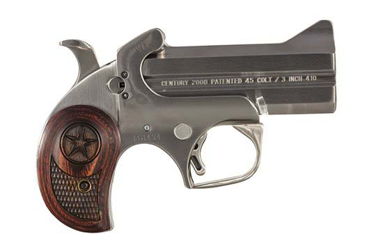 Bond Arms Century 2000  .45 Colt  Single Shot Pistol UPC 855959001147