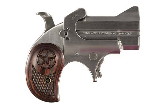 Bond Arms Mini 45  .45 Colt  Single Shot Pistol UPC 855959002267
