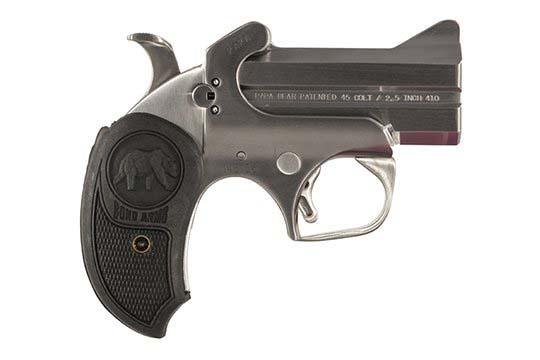 Bond Arms Papa Bear  .45 Colt  Single Shot Pistol UPC 855959009594