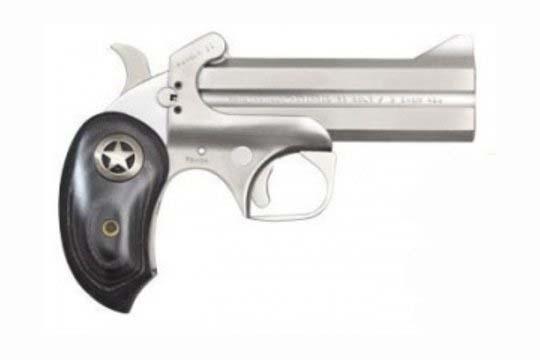 Bond Arms Ranger  .357 Mag.  Single Shot Pistol UPC 855959002618