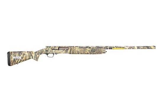 Browning A-500    Semi Auto Shotgun UPC 23614401377