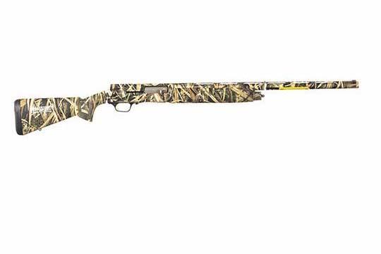 Browning A5 A5 (Auto 5)   Semi Auto Shotgun UPC 23614397755