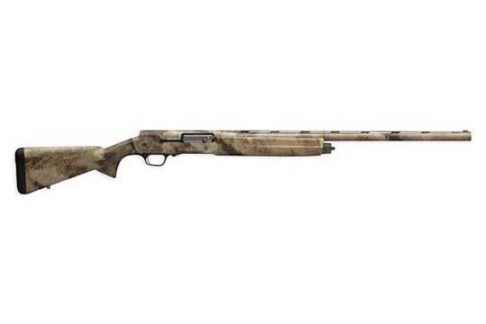 Browning A5 A5 (Auto 5)   Semi Auto Shotgun UPC 23614441052